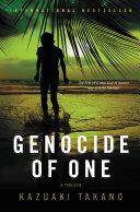 Genocide of One Pdf/ePub eBook