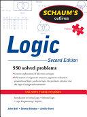 Schaum's Outline of Logic, Second Edition