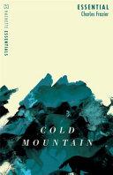 Cold Mountain Hachette Essentials Edition Hachette Essentials