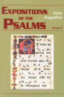 Expositions of the Psalms 33 50  Vol  II 16