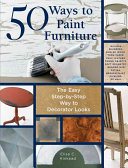 50 Ways to Paint Furniture