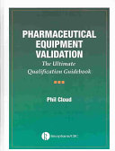Pharmaceutical Equipment Validation