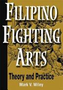 Filipino Fighting Arts