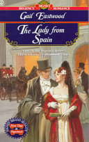 Lady from Spain