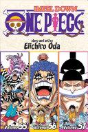 One Piece  Omnibus Edition   Vol  19