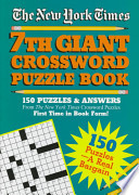 New York Times 7th Giant Crossword Puzzle Book