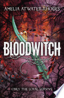 Bloodwitch  Book 1