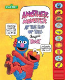 Sesame Street  Another Monster at the End of This Sound Book Book PDF