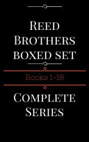 Reed Brothers Boxed Set 18 BOOKS! Bundle
