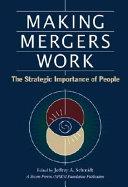 Making Mergers Work Book