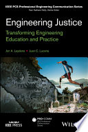 Engineering Justice