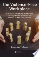 The Violence Free Workplace