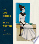 link to The lost books of Jane Austen in the TCC library catalog