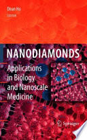 Nanodiamonds Book