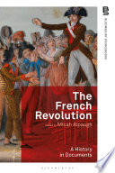 The French Revolution  A History in Documents