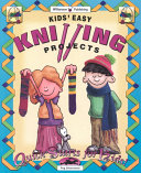 Kids Easy Knitting Projects