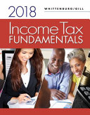 Income Tax Fundamentals 2018