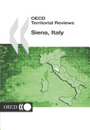 OECD Territorial Reviews OECD Territorial Reviews: Siena, Italy 2002