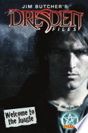 Jim Butcher's The Dresden Files: Welcome To The Jungle #2