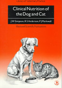 Clinical Nutrition of the Dog and Cat