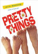 Pretty Things Pdf/ePub eBook