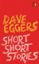 Short Short Stories Book