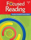Focused Reading Intervention Student Guided Practice Book Level 2