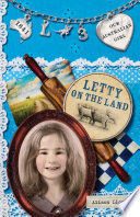 Our Australian Girl  Letty on the Land  Book 3