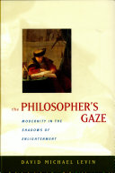 The Philosopher's Gaze