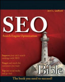 SEO  Search Engine Optimization Bible