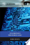 Synchronous Precharge Logic Book
