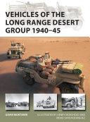 Vehicles of the Long Range Desert Group 1940–45 Pdf/ePub eBook