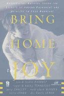 Bring Home the Joy