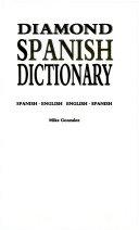 Diamond Spanish Dictionary