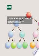 Innovaciones en Cáncer