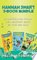 Hannah Smart 3 Book Bundle