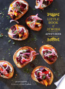 Little Book of Jewish Appetizers
