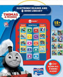 Thomas Friends Me Reader Electronic Reader And 8 Book Library PDF
