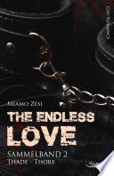 The endless love Sammelband 2