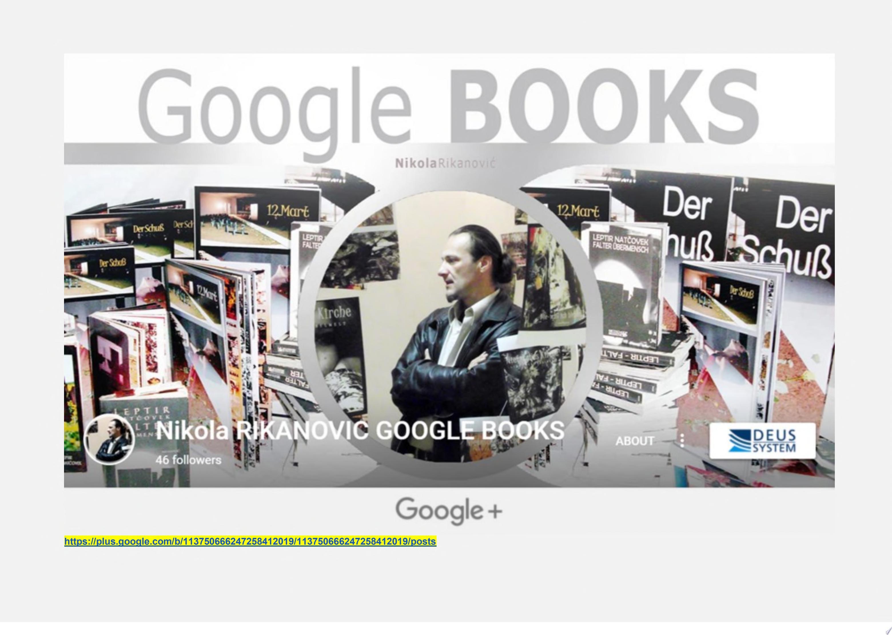 Google Gold Web Installation