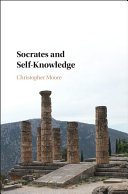 Socrates and Self Knowledge