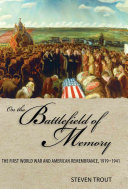 On the Battlefield of Memory ebook