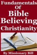 Pdf Fundamentals Of Bible Believing Christianity