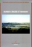 Durbuy, Erezée et Manhay