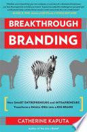 Breakthrough Branding Book PDF