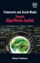 Trademarks and Social Media Pdf/ePub eBook