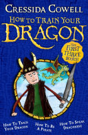 How To Train Your Dragon Collection Pdf/ePub eBook