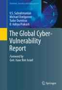 The Global Cyber Vulnerability Report