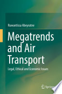 Megatrends and Air Transport