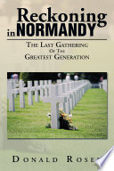 Reckoning in Normandy